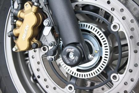 слайдеры для мотоцикла Honda Cbr 600 Pc25pc31 91 98 каталог
